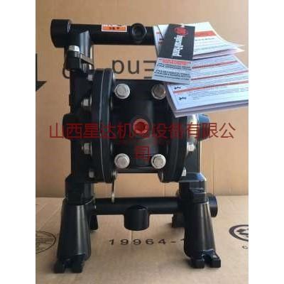 山西化工BQG-350/0.2隔膜泵自吸哪里卖