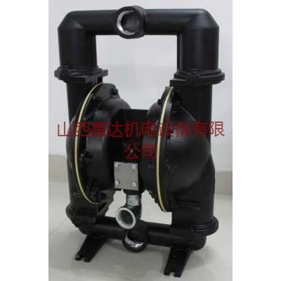 大同污水BQG-100/0.3矿用泵潜水工作厂家直销
