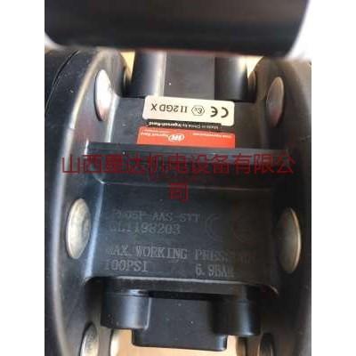 运城煤泥BQG-100/0.3气动隔膜泵自吸厂家供应