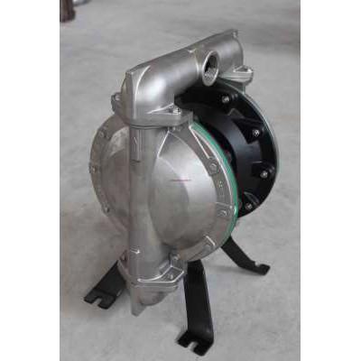 晋城排稀泥浆BQG-450/0.2气动隔膜泵自吸厂家长期供应
