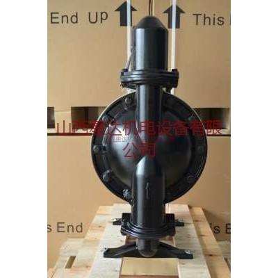 临汾煤泥BQG-450/0.2隔膜泵防静电销售点