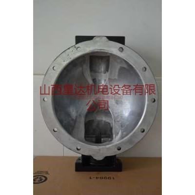 大同化工BQG-350/0.2矿用泵防火防爆生产厂家