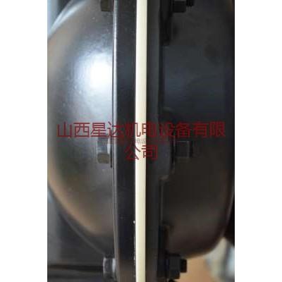 山西污水BQG-450/0.2煤矿泵防火防爆厂家直销