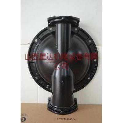 晋城污水BQG-350/0.2气动隔膜泵泥浆厂家长期供应