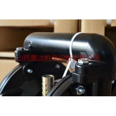 阳泉化工BQG-100/0.3煤矿泵自吸生产厂家