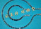 球拍型型碳丝制作加热管{安美特电器厂2000w}