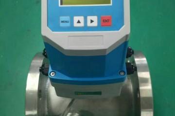 哈尔滨总代理测水超声波流量计,DN900啤酒厂超声波流量计