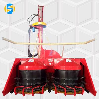 新民2.3米自走式青贮机犇牛大型自走式青贮机生产厂家