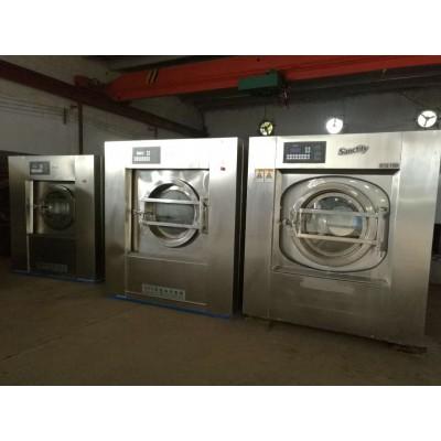 昌邑二手百强送布机现货低价出售二手100海狮水洗机