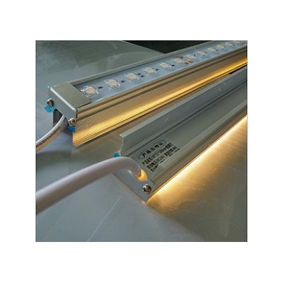 LED大尺寸贴片5050洗墙灯低压节能户外防水硬灯条