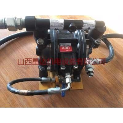 湖南矿用泵BQG-350/0.2低价销售山西星达机电(供)