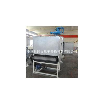 同方定制中药材烘干机虫草烘干机连续式干燥设备