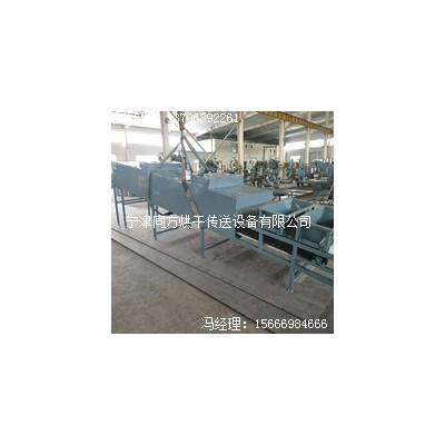 镀锌螺丝专用带式烘干设备专业的镀锌件烘干设备