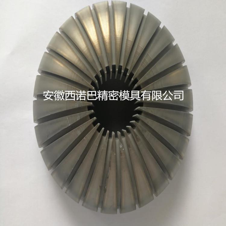 供应精密机械氮化零部件 非标零件加工 西诺巴