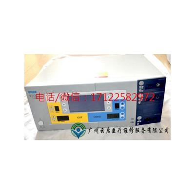 高频电刀常见的故障维修