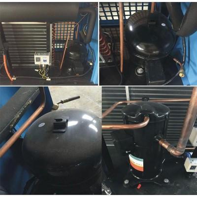 油气冷干机 进口气冷干机 煤气冷干机