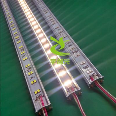 色温6500K超亮珠宝手机柜台照明144灯节能线条灯