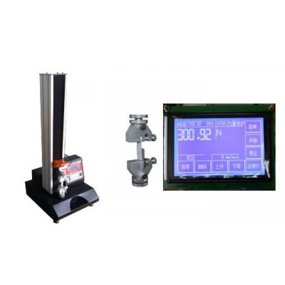 YN-AC-50塑胶薄膜拉伸强度测试仪