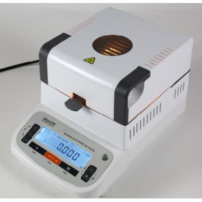 全自动固含量水分测试仪