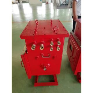 锂离子蓄电池供电电源DXBL1536/220矿用本安
