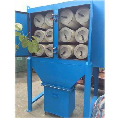 厂家直销大量供应滤筒除尘器质量好价格低服务周到