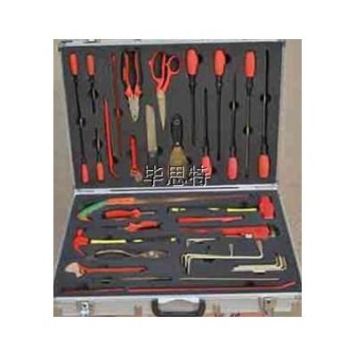 无磁防爆工具组 犯罪现场勘查取证设备