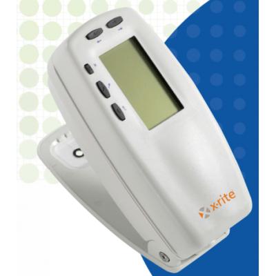 X-Rite 500系列分光密度仪