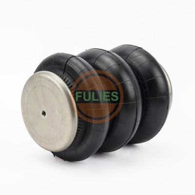 震动台气囊2B9-228避震进口橡胶厦门福莱斯减震