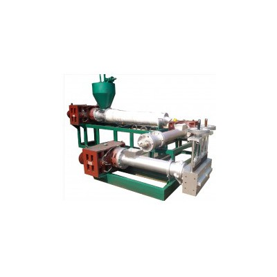 【华诚机械】230型三阶造粒机