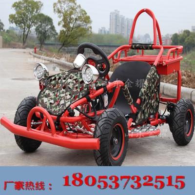 游乐卡丁车 冰雪卡丁车 冰上乐园项目 雪地越野车