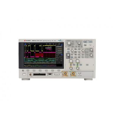 是德科技SOX3102T 混合信号示波器