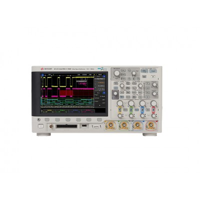 MSOX3102A 混合信号示波器