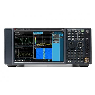 是德科技N9010B EXA 信号分析仪