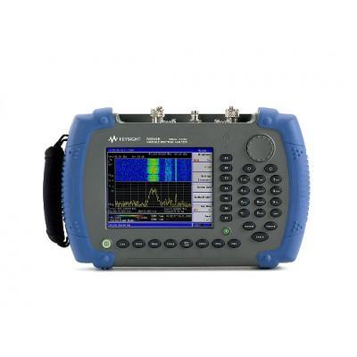 是德科技N9340B 手持式射频频谱分析仪