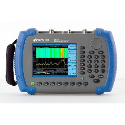 是德科技N9342C 手持式频谱分析仪