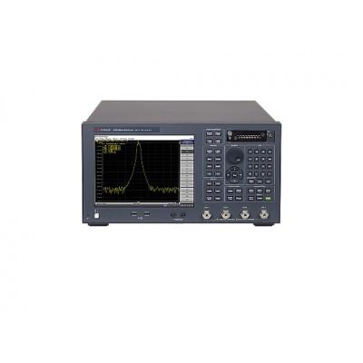 是德科技E5071C ENA 矢量网络分析仪