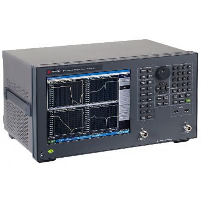 是德科技E5063A ENA 矢量网络分析仪