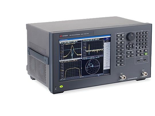 是德科技E5061B ENA 矢量网络分析仪