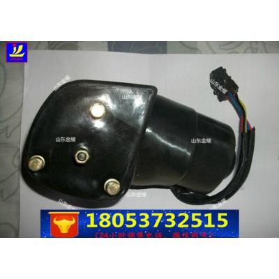 小松原装纯正配件 小松PC360-7油门马达 小松配件