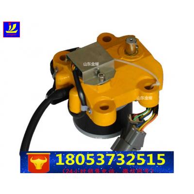 低价供应小松工程机械配件  小松PC200-7油门马达