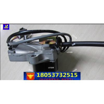 专业出售小松纯正配件 小松PC200-7油门马达