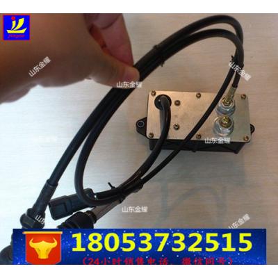 小松PC300_7油门电机价格 PC300-7小松挖机原厂配