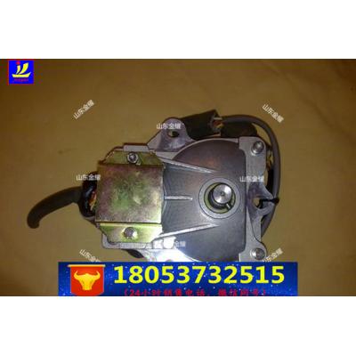 适用小松挖机PC60-7油门马达、加油马达