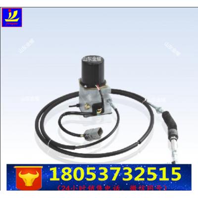 自动油门马达523-00006适用多种