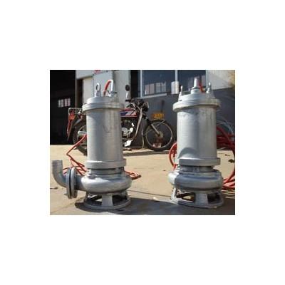 搅拌不锈钢耐腐蚀潜水排污泵,污水泵,潜污泵批发