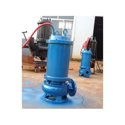 铰刀切割式潜水排污泵,污水泵,潜污泵批发