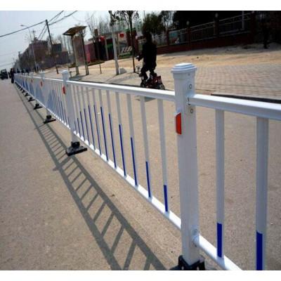 南宁锌钢护栏规格款式道路隔离栏出厂价