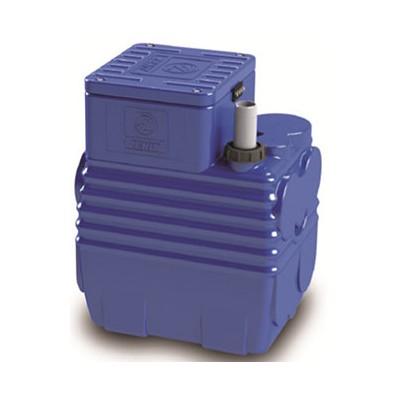 90L污水处理装置意大利泽尼特