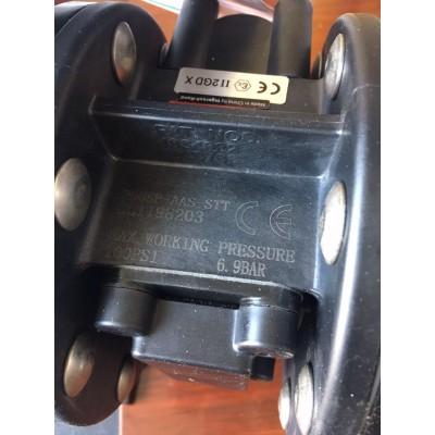 临汾风泵BQG-100/0.3煤泥防静电经销商