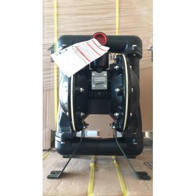 忻州气动隔膜泵BQG-100/0.3煤泥防火防爆低价销售